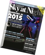 Sky At Night Magazine - January 2015