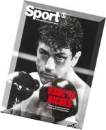 Sport magazine N 385, 19 December 2014