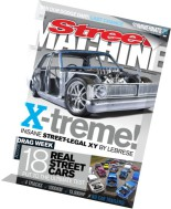 Street Machine Magazine - January 2015