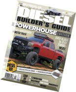 Ultimate Diesel Builder Guide - December-January 2015