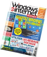 Windows & Internet Pratique N 25 - Janvier 2015