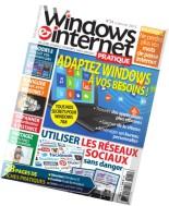 Windows & Internet Pratique N 25 - Janvier 2015