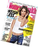 Women's Health South Africa - January 2015