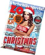 ZOO UK - 19 December 2014