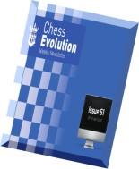 Chess Evolution Weekly Newsletter N 061, 2013-04-26