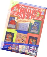 Cross Stitch Card Shop 032