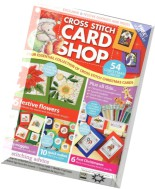 Cross Stitch Card Shop 068