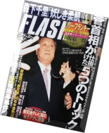 Flash Magazine 2011 - N 1147