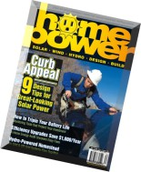 Home Power Magazine - Issue 142 - 2011-04-05