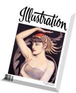 Illustration Magazine Issue 13, Spring 2005