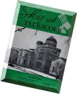 Sky & Telescope 1951 12