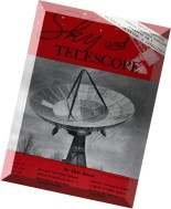 Sky & Telescope 1956 07