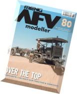 AFV Modeller Magazine Issue 80, January-February 2015