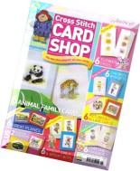 Cross Stitch Card Shop 041