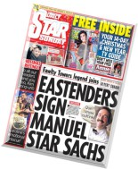 Daily Star - Sunday, 21 December 2014