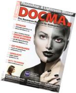 DOCMA - Magazin N 62, Januar-Februar 01, 2015