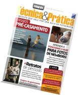 Fotografe Tecnica e Pratica Magazine Ed. 42, 2014