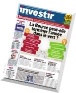 Investir N 2137 Du Samedi 20 Decembre 2014