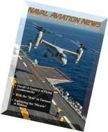 Naval Aviation News - spring 2012