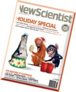 New Scientiest - 20 December 2014