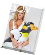 Revista BLOW N 18 - November 2014