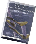 Schiffer Aviation History 421st Night Fighter Squadron in WWII