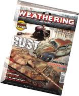 The Weathering Magazine M 1