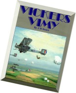 Windsock Datafile special - Vickers Vimy