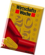 WirtschaftsWoche 52-2014 (20.12.2014)