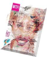 WTF! - Issue 16, November 2014