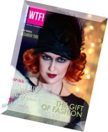 WTF! - Issue 17, December 2014