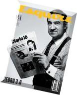 Esquire Spain - Enero 2015