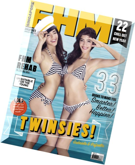 fhm ph may 2017 issue pdf