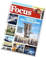 Focus Italia N 267 - Gennaio 2015