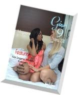 Girl 9 Magazine - Christmas 2014