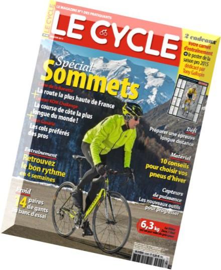 download le cycle n 455 janvier 2015 pdf magazine. Black Bedroom Furniture Sets. Home Design Ideas