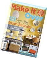 Make It Over Magazine - Spring 2015