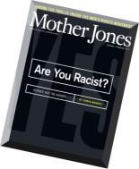 Mother Jones - January-February 2015