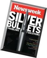 Newsweek Magazine - 26 December 2014
