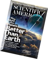 Scientific American - January 2015
