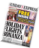 Sunday Express - 21 December 2014