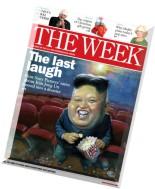The Week Magazine - 26 December 2014