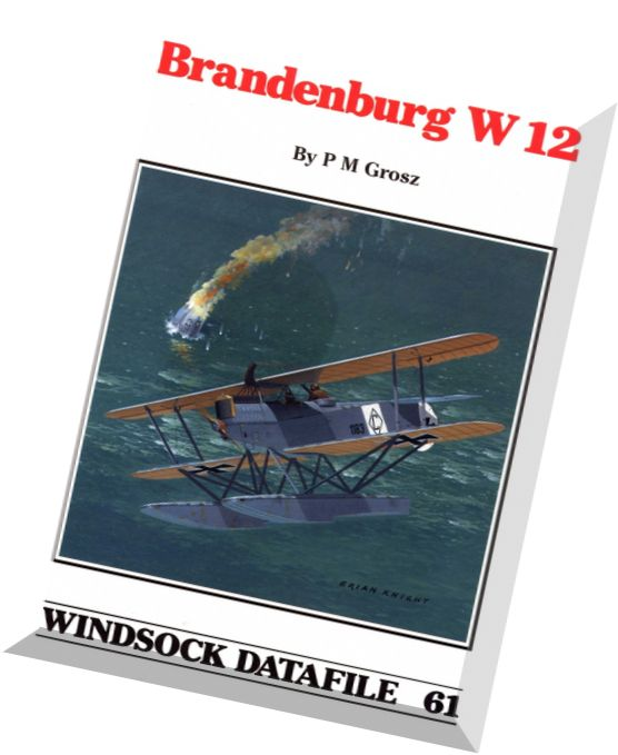 Nieuport 17 (Windsock Datafile 20) - PDF Free Download