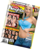Naughty Neighbors - 2009 - 05