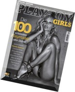 Playboy Girls 2012 Top 100