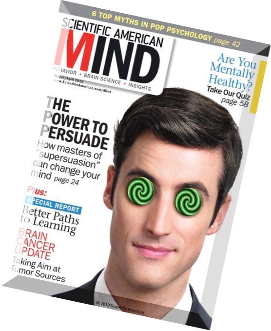 Scientific American Magazine Online Dating – Singles