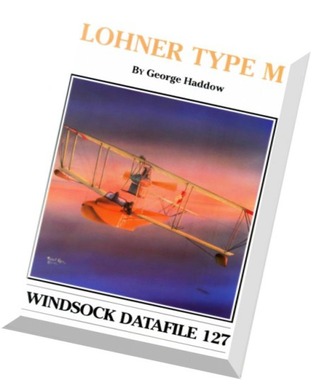 Windsock Datafile 138 - LVG C.VI at War