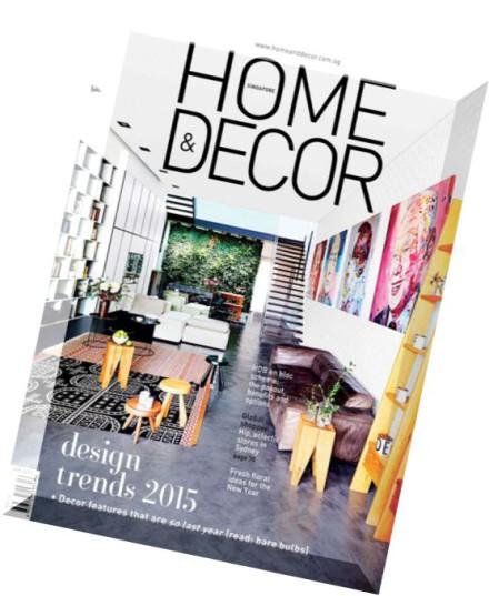 Download Home Decor Singapore January 2015 Pdf Magazine Home Decorators Catalog Best Ideas of Home Decor and Design [homedecoratorscatalog.us]