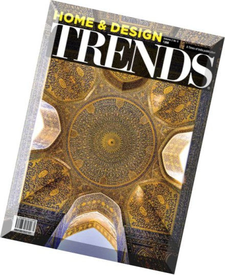 Download home design trends magazine vol 2 n 8 january 2015 pdf magazine Trends magazine home design ideas