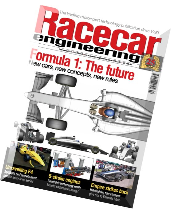 Pdf racecar engineering